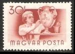 Sellos de Europa - Hungría -  Ceramista