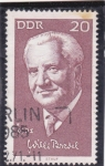 Stamps Germany -  ,
