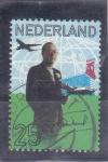 Sellos de Europa - Holanda -  .