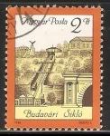Stamps Hungary -  World Hematology Congress,