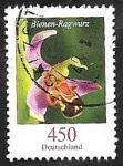 sello : Europa : Alemania : 2995 - Flor