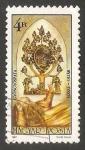 Sellos de Europa - Hungría -  13 centenario de  la Iglesia de los tres pueblos