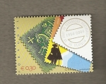 Stamps Portugal -  50 Aniversario sociedad Filatelica Portuguesa