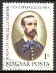 Sellos de Europa - Hungría -  Pesti Barnabas 1920-1944