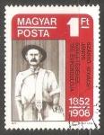 Sellos de Europa - Hungría -  János Szántó Kovács