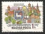 Sellos de Europa - Hungría -  Szentendre