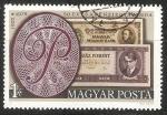 Sellos de Europa - Hungría -  Billetes de banco