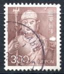 Stamps : Asia : Japan :  JAPON_SCOTT 1630 BUDA. $0,35