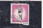 Stamps : Asia : Bahrain :  F U T B O L