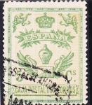 Sellos de Europa - España -  CAJA POSTAL DE AHORROS (28)