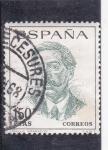 Sellos del Mundo : Europa : España : ENRIQUE GRANADOS (28)