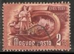 Sellos de Europa - Hungría -  Soldado