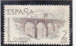 Sellos de Europa - España -  PUENTE DE ALCANTARA ROMA+HISPANIA (28)