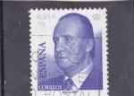 Sellos de Europa - España -  JUAN CARLOS I (28)