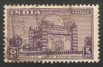 Sellos de Asia - India -  Tomb of mahummad Adil Shah
