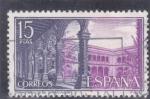 de Europa - Espa�a -  MONASTERIO DE S.TOMAS-AVILA (28)