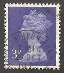 de Europa - Reino Unido -  Reina Elizabeth II