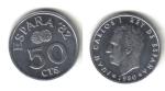 monedas de Europa - España -  Aociación Unicef España
