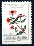 Stamps : America : Argentina :  ARGENTINA_SCOTT 1523.01 CHINITA DEL CAMPO. $0.30