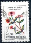 Stamps : America : Argentina :  ARGENTINA_SCOTT 1523.04 CHINITA DEL CAMPO. $0.30