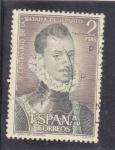 Sellos de Europa - España -  JUAN DE AUSTRIA (28)