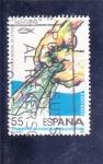 Sellos del Mundo : Europa : España : EXPOSICIÓN MUNDIAL DE LA PECA (28)