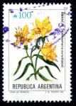 Stamps : America : Argentina :  ARGENTINA_SCOTT 1686.02 AMANCAY. $0.25