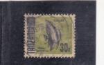 Stamps Tanzania -  PEZ-TUGUU
