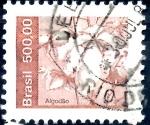 Sellos de America - Brasil -  BRASIL_SCOTT 1679.01 ALGONDON. $0.20