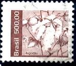 Stamps : America : Brazil :  BRASIL_SCOTT 1679.05 ALGONDON. $0.20