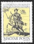 Stamps Hungary -  2630 - Comte. Imre Thokoly