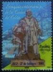 Sellos del Mundo : America : Panamá : Sesquicentenario de la Ciudad de Colón