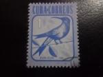 Sellos de America - Cuba -  Chlorostilbon ricordii