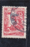 Stamps : Europe : Yugoslavia :  RECOLECTOR