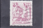 Sellos del Mundo : Europa : Yugoslavia : CALLE DE SARAJEVO