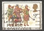 Sellos de Europa - Reino Unido -  Navidad 1978