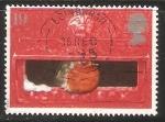 Sellos de Europa - Reino Unido -  Navidad 1995