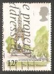 Sellos de Europa - Reino Unido -  Albert Memorial