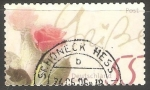 Stamps Germany -  Rosa