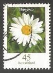 Stamps Germany -  Margarita