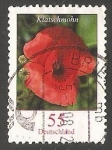 Stamps Germany -  Amapola