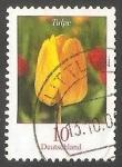 Sellos de Europa - Alemania -  Tulipan