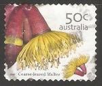 Stamps Australia -  Coarse-Leaved-Mallee-