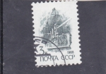 Stamps Russia -  ACORAZADO