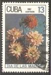 Stamps Cuba -  Dia de la Madre
