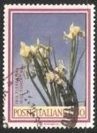 Sellos de Europa - Italia -  IRIS NICOLAS DELGADO