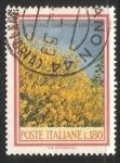 Sellos de Europa - Italia -  Enebro Juni