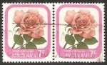 Stamps New Zealand -  MICHELE MEILLAND