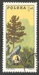 Stamps Poland -  Tatra Presidencia