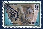 Sellos de Europa - España -   Navidad   1979